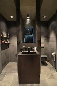 Salle De Bain Loft : d coration style industriel loft id es d co loft ~ Dailycaller-alerts.com Idées de Décoration