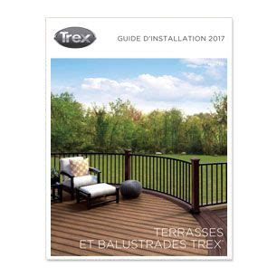 trex lighting installation guide how to install composite decking railing trex