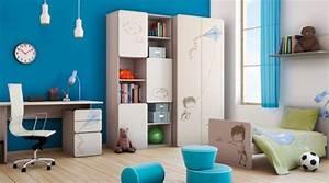 Chambre De Garcon Ikea : ideas para habitaciones para ni os ~ Premium-room.com Idées de Décoration