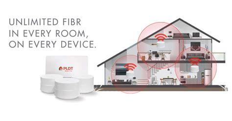 pldt google home wifi fibr plans    internet