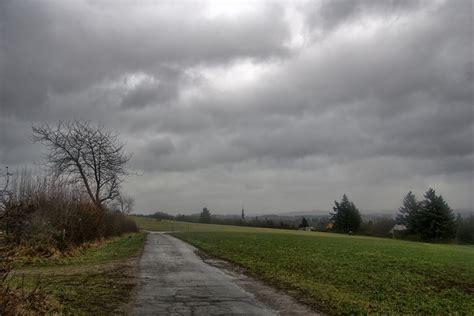 eine runde wispertalsteig regenwetter  schorch