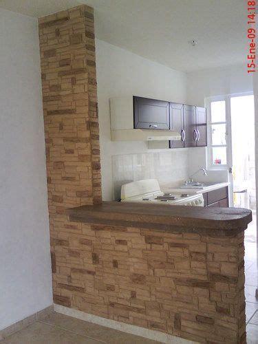 {title} (con imágenes) Cocina de concreto Cocinas