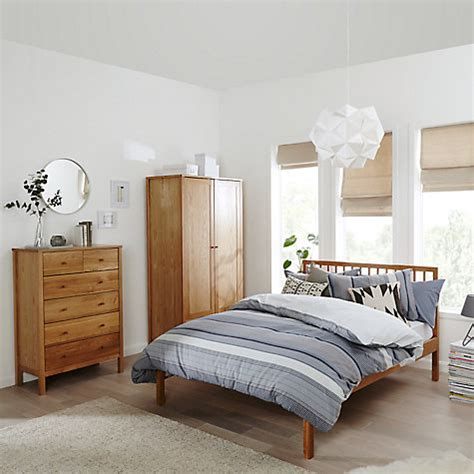 Buy John Lewis Morgan Bedroom Furniture Range  John Lewis