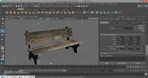 Autodesk Maya Home Design