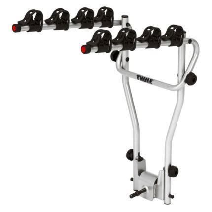 porte 4 velo thule wiggle thule 9708 hangon 4 bike towball carrier car racks