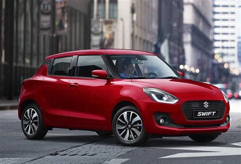 maruti suzuki swift  open  booking
