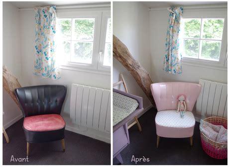 peindre un canapé en simili cuir comment peindre un fauteuil en simili cuir