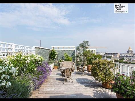 les 10 plus belles terrasses des biens à vendre à