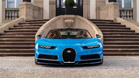 Built in partnership with bugatti, the bugatti baby ii is a contemporary tribute to ettore bugatti's original masterpiece, the bugatti baby, built in 1926. 2017 Bugatti Chiron 3 Wallpaper   HD Car Wallpapers   ID #6281