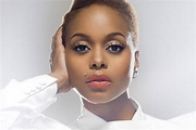 9 Months After Playing Trump's Inauguration, Chrisette ...