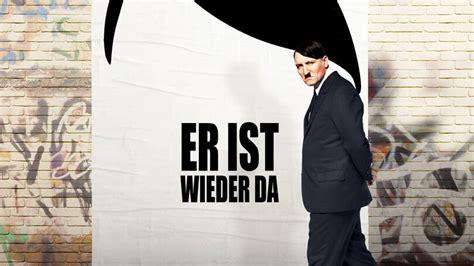 er ist wieder da  netflix nederland films en series  demand