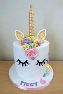 My Little Pony Unicorn Cake « Susie's Cakes