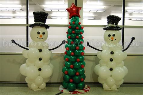 how to make a balloon christmas tree archives ballooninspirations
