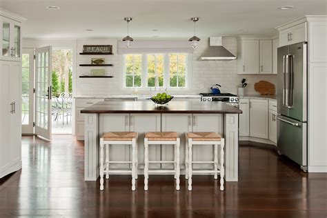 kitchen design ideas cape  beach house