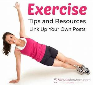 exercise tips top picks and resources to help you stay