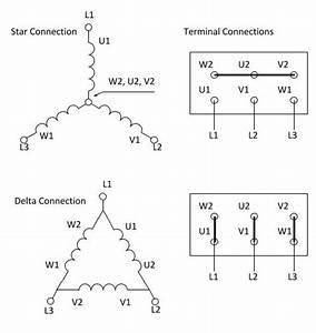 Star Delta Motor Starter Wiring Diagram  Star  Free Engine