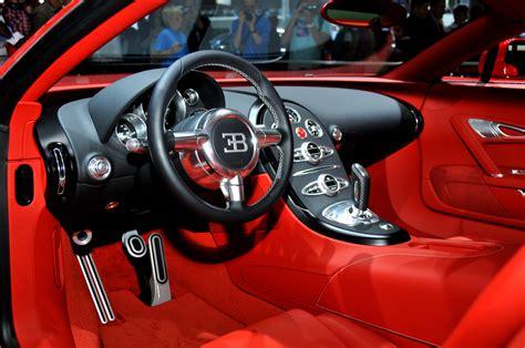 Kidsvip officially licensed 1 seater for 1 rider bugatti. Bugatti Veyron Grand Sport Interior   What an amazing car...…   Flickr