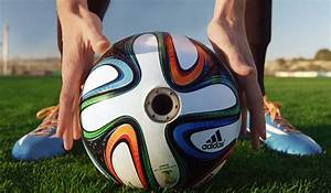 adidas brazucam ball captures 360 degree world cup action