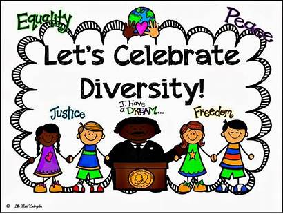 History Diversity Celebrate Kindergarten Month Clipart Clip
