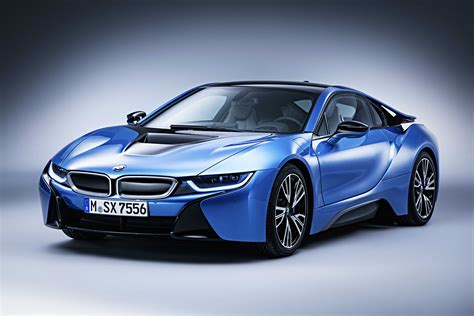 2016 Bmw I8 Reviews And Rating