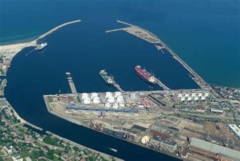 Port of Ventspils - Wikipedia