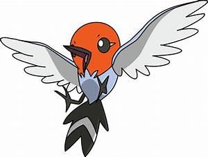 gallery pokemon fletchling