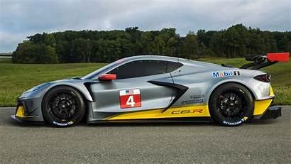 Corvette C8 Chevrolet Wallpapers Wallpaperaccess Competencia Listo