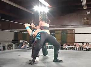 Serena Deeb vs. Cat Power | ClickWrestle