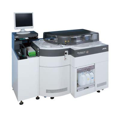 clinical chemistry analyzer ca products jeol