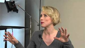 Revenge & The Forbidden Room's Karine Vanasse - a Beyond ...