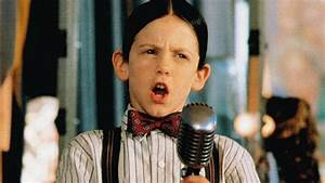 9 Facts about Bug Hall, the guy who played Alfalfa on ...