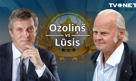 Lielais fināls: kurš ir visu laiku labākais Latvijas ...