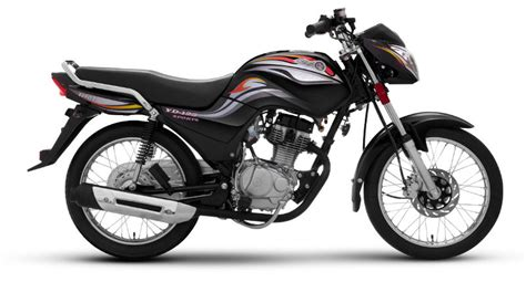 Yamaha 125 New Model 2018 Price In Pakistan Review Average