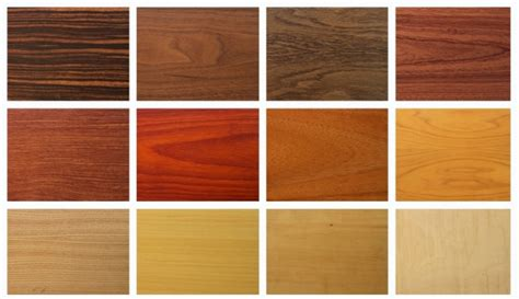 different wood colors a guide to using wooden furniture in interior design adorable home