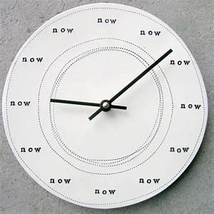15 Unusual Clocks and Cool Clock Designs - Part 5.