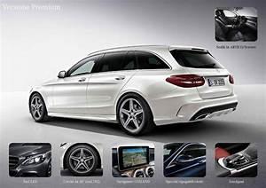Loa Mercedes Classe C : mercedes c sw prezzi da euro ~ Gottalentnigeria.com Avis de Voitures