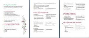 wedding calendar checklist template formal word templates - Wedding Calendar