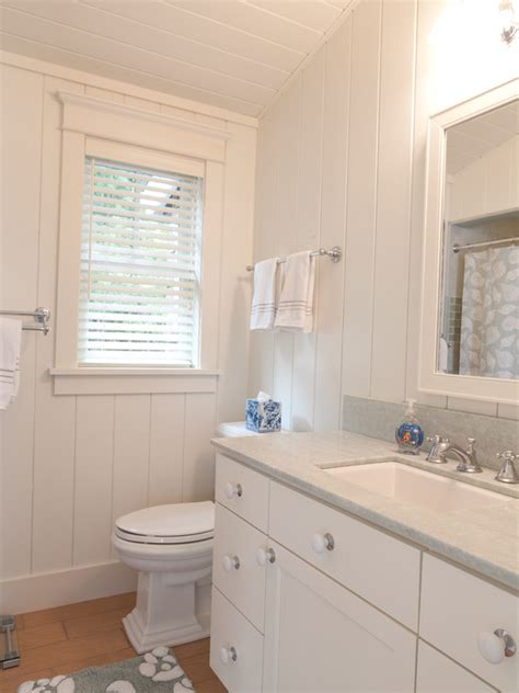Small Beach Cottage Bathroom Ideas Spotlats