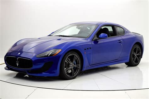 maserati 2017 granturismo 2017 maserati granturismo sport final edition