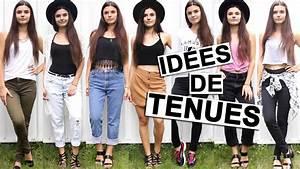 Idée De Tenue : id es de tenues pour la rentr e lookbook back to school ~ Melissatoandfro.com Idées de Décoration