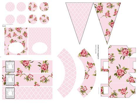 free shabby chic printables pink shabby chic rose printable magical printable