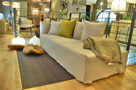Dormeuse Ghost By Paola Navone For Gervasoni At Maison