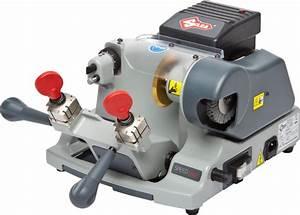 Speed 045 Manual Operation Key Cutting Machine