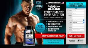 Testosterone Reload Performance Enhancer Review