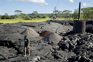 Road near inactive Hawaii volcano vent to be cleared of ...