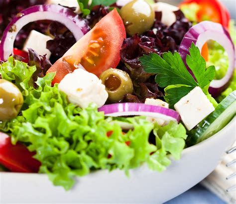 Ready to Eat Salads | Hartleys