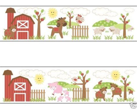 baby farm clipart borders clipground