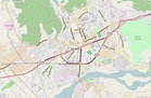 Elbasan Map Albania Latitude & Longitude: Free Maps