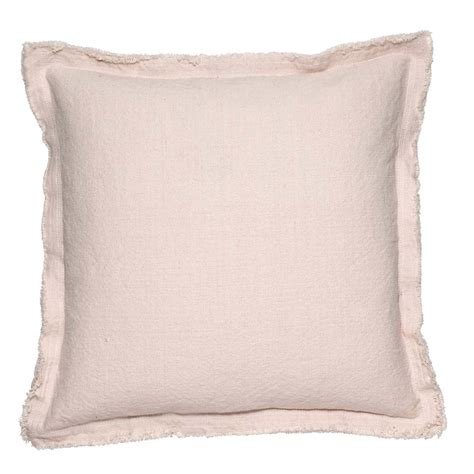 pink bedroom cushions pink linen cushion small french bedroom company 12835 | v0 z0b4r134oo