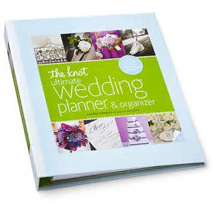 the knot ultimate wedding planner organizer - Wedding Planner And Organizer